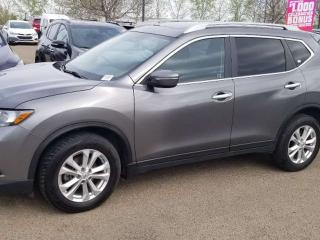 Used 2014 Nissan Rogue SV; BLUETOOTH, BACKUP CAM, HEATED SEATS, SUNROOF AND MORE for sale in Edmonton, AB