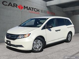 Used 2016 Honda Odyssey LX / for sale in Cambridge, ON