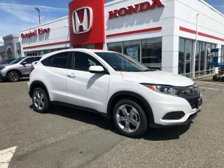 New 2019 Honda HR-V LX for sale in Campbell River, BC