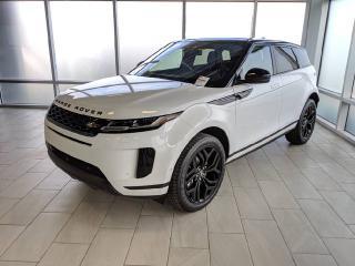 New 2020 Land Rover Evoque SE for sale in Edmonton, AB
