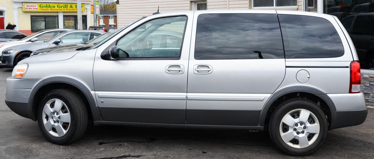 2006 Pontiac Montana
