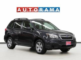 Used 2017 Subaru Forester 2.5i AWD for sale in Toronto, ON