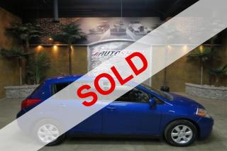 Used 2011 Nissan Versa 1.8SL w/ New Brakes, New Tires, Loaded for sale in Winnipeg, MB
