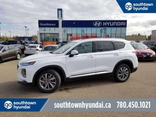 New 2019 Hyundai Santa Fe Preferred - 2.4L/2.0T Blindspot Monitors/Push Button/Safety Exit Assist for sale in Edmonton, AB