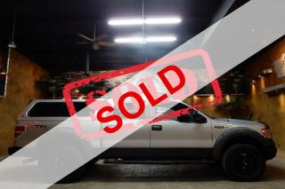 Used 2012 Ford F-150 ** SHARP!!! CUSTOM  5 LITRE!!!  ** for sale in Winnipeg, MB