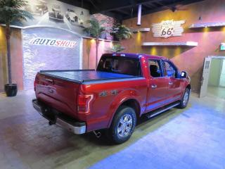 Used 2016 Ford F-150 ** LOW LOW K LARIAT!!!! ** for sale in Winnipeg, MB