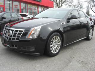 Used 2012 Cadillac CTS 3.0L for sale in London, ON