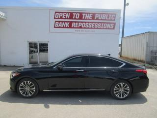 Used 2015 Hyundai Genesis 3.8L W/TECHNOLOGY for sale in Toronto, ON