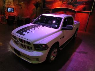 Used 2017 RAM 1500 ** low low k!! SUPER SHARP SPORT EDITION!! ** for sale in Winnipeg, MB
