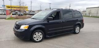 Used 2010 Dodge Grand Caravan 7 Pass, Auto, 3/Y warranty available for sale in Toronto, ON