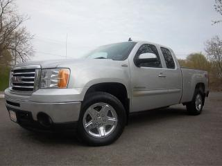 Used 2011 GMC Sierra 1500 SLE for sale in Oshawa, ON