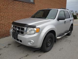 Used 2011 Ford Escape XLT for sale in Oakville, ON
