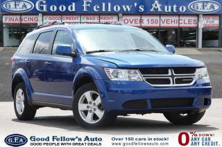 Used 2015 Dodge Journey SE PLUS, 4CYL 2.4 LITER, 7 PASSENGER for sale in Toronto, ON