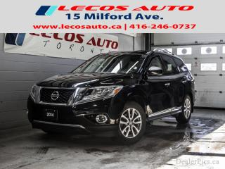 Used 2014 Nissan Pathfinder for sale in North York, ON