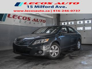 Used 2011 Toyota Camry XLE for sale in North York, ON