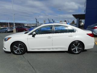 Used 2016 Subaru Legacy 2.5i w/Limited & Tech Pkg for sale in Halifax, NS