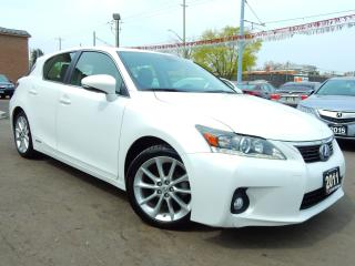 Used 2011 Lexus CT 200h ***PENDING SALE*** for sale in Kitchener, ON