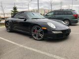 Photo of Black 2006 Porsche 911 Carrera