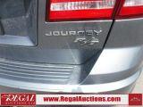 2010 Dodge Journey R/T 4D Utility AWD