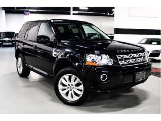 Used 2013 Land Rover LR2 HSE   AWD for sale in Vaughan, ON