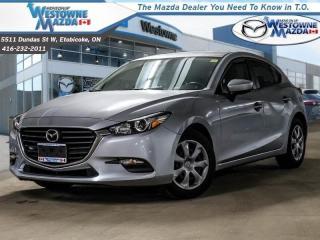 Used 2018 Mazda MAZDA3 GX -  Power Windows for sale in Toronto, ON
