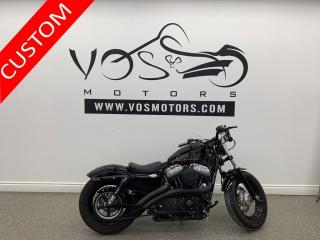 Used 2014 Harley-Davidson XL1200 - No Payments For 1 Year** for sale in Concord, ON