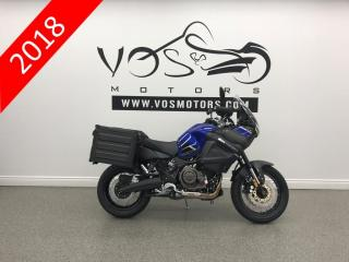 Used 2018 Yamaha Super Tenere - No Payments For 1 Year** for sale in Concord, ON