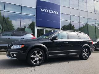 Used 2015 Volvo XC70 T6 AWD Premier Plus No Accident Claim Local BC Car for sale in Surrey, BC
