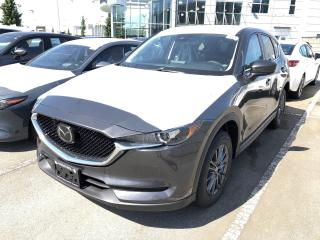 Used 2019 Mazda CX-5 GS AWD at for sale in North Vancouver, BC