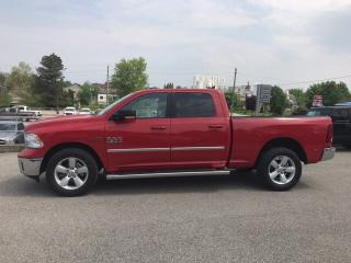 New 2019 RAM 1500 Classic SLT | HEMI | Buckets | Remote Start | Step Bars for sale in Mitchell, ON