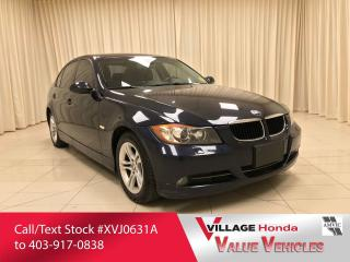 Used 2008 BMW 3 Series 328xi for sale in Calgary, AB