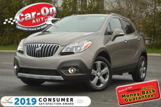 Used 2014 Buick Encore AWD REAR CAM A/C BLUETOOTH ALLOYS for sale in Ottawa, ON
