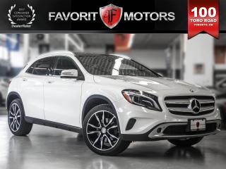 Used 2016 Mercedes-Benz GLA 4MATIC® for sale in North York, ON