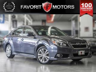 Used 2014 Subaru Legacy 2.5I | ALLOYS | HEATED SEATS | BLUETOOTH for sale in North York, ON