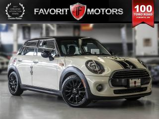 Used 2018 MINI 3 Door COOPER | PANO ROOF | AUTO | BLUETOOTH for sale in North York, ON