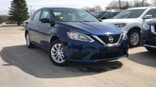 Used 2019 Nissan Sentra SV STYLE PACKAGE 1.8L for sale in Midland, ON