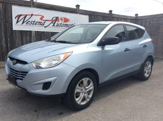 Used 2011 Hyundai Tucson GL for sale in Stittsville, ON