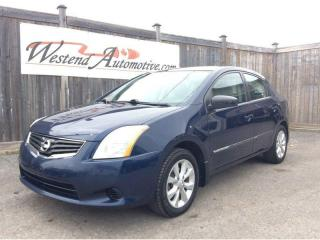 Used 2010 Nissan Sentra 2.0 for sale in Stittsville, ON