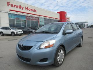 Used 2009 Toyota Yaris BEST VALUE! for sale in Brampton, ON