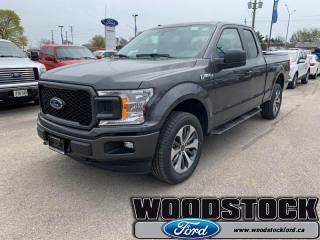 New 2019 Ford F-150 XL  - SYNC for sale in Woodstock, ON