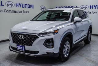 Used 2019 Hyundai Santa Fe 2.4L Essential FWD  - Heated Seats for sale in Thornhill, ON