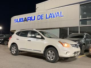 Used 2013 Nissan Rogue S Awd ** Bluetooth ** for sale in Laval, QC