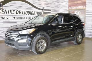 Used 2016 Hyundai Santa Fe Sport PREMIUM+AWD for sale in Laval, QC