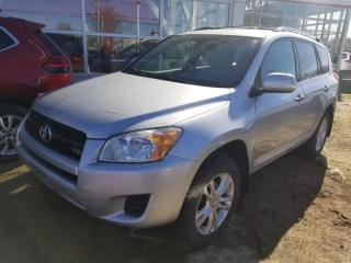 Used 2010 Toyota RAV4 V6 AWD for sale in Québec, QC