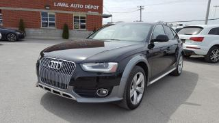 Used 2015 Audi Allroad for sale in Laval, QC