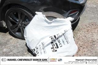 Used 2018 Chevrolet Cruze LT for sale in St-Léonard, QC