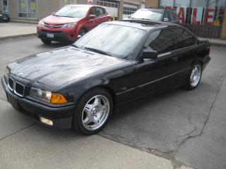 Used 1995 BMW 325 325 ISONE OF A KIND FULLY RESTORED for sale in North York, ON