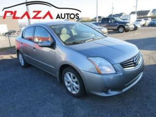 Used 2011 Nissan Sentra 2.0 for sale in Beauport, QC