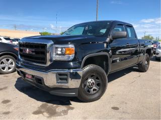 Used 2014 GMC Sierra 1500 4x4  Tow Pkg  6 Pass   Power Group  Cruise  for sale in St Catharines, ON