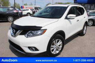Used 2016 Nissan Rogue SV AWD **SUNROOF** FINANCEMENT FACILE !! for sale in Laval, QC
